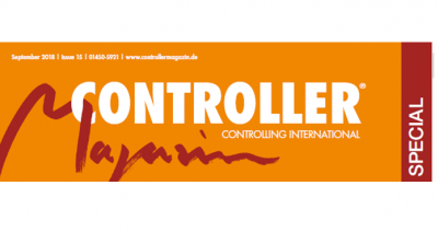[CONTROLLER MAGAZIN] Partnering of Managers & Controllers in Croatia