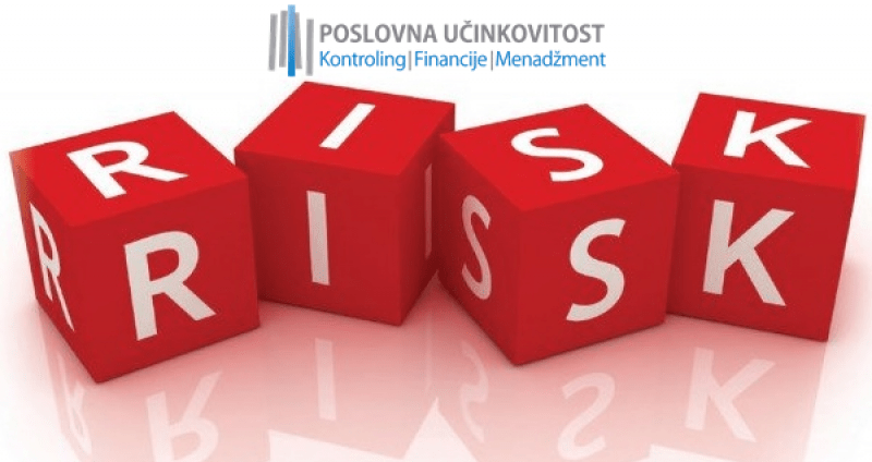 [CERTIFICIRANI PROGRAM] Upravljanje rizicima - Risk Management