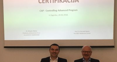 [CERTIFIKACIJA] CAP - Controlling Advanced Program
