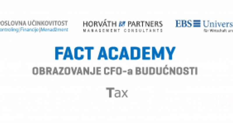 FACT Academy - Tax