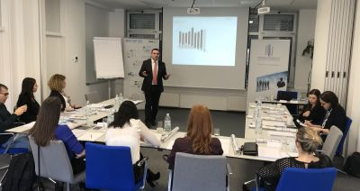 Uspješno održana edukacija IBCS® with SUCCESS – Successful reports and presentations