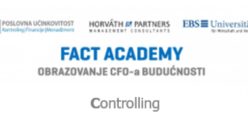 FACT Academy - Controlling