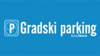 Gradski parking d.o.o., Šibenik
