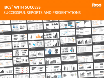 IBCS® with SUCCESS – Successful reports and presentations