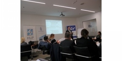 5. ICV Croatian Adriatic Region Workshop