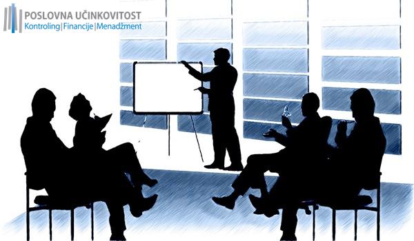 Poslovno prezentiranje