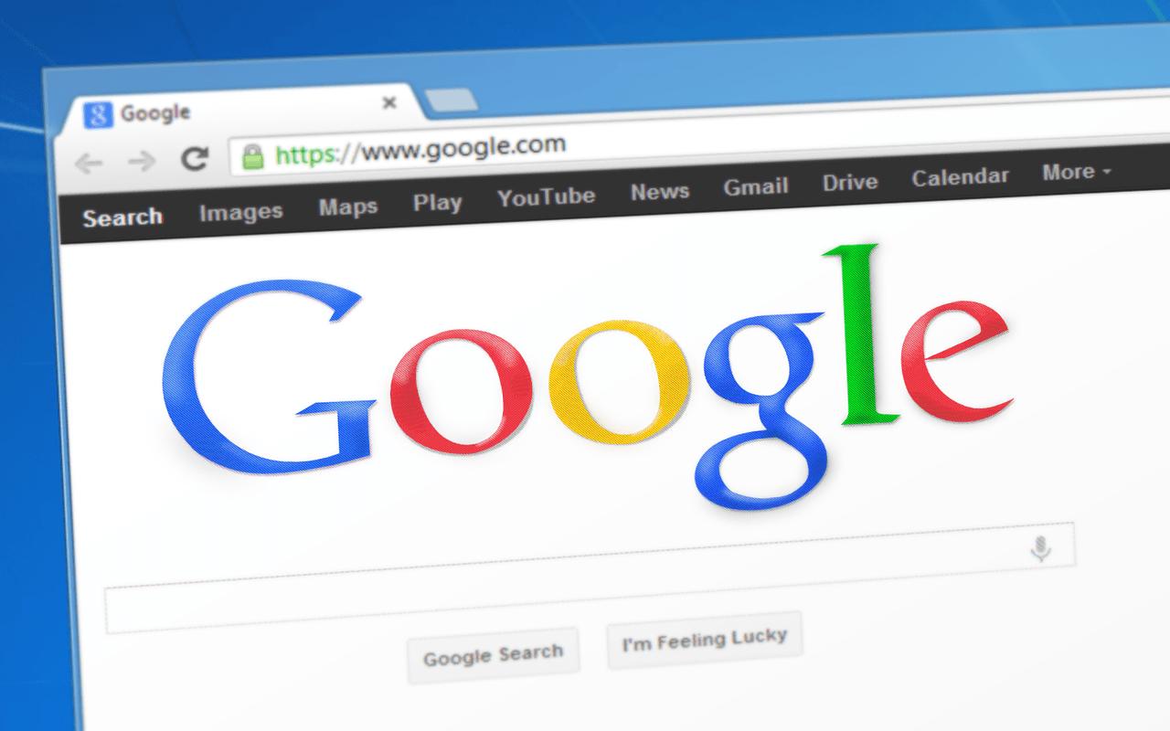 Upravljanje prodajnim rezultatima - Google Update