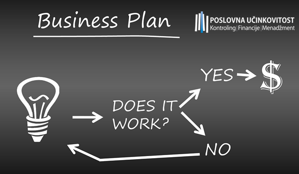 CANVAS metodologija za izradu poslovnog modela