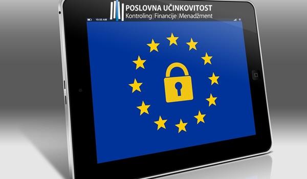 Data Protection Officer / Stručnjak za zaštitu podataka