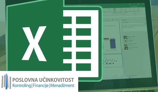 Primjena Excel®-a u kontrolingu
