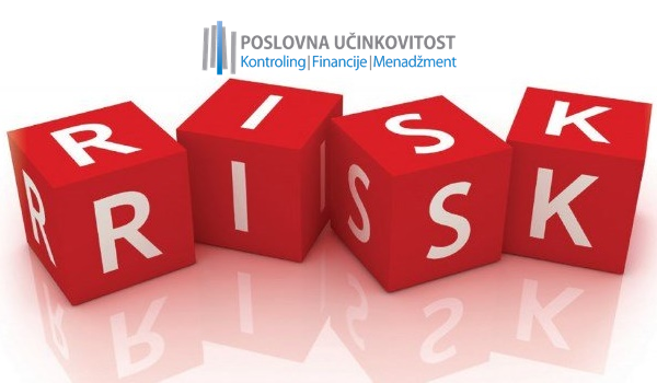 CERTIFICIRANI PROGRAM ZA UPRAVLJANJE RIZICIMA - RISK MANAGEMENT PROGRAM