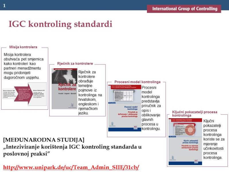 26 2 igc kontroling standardi