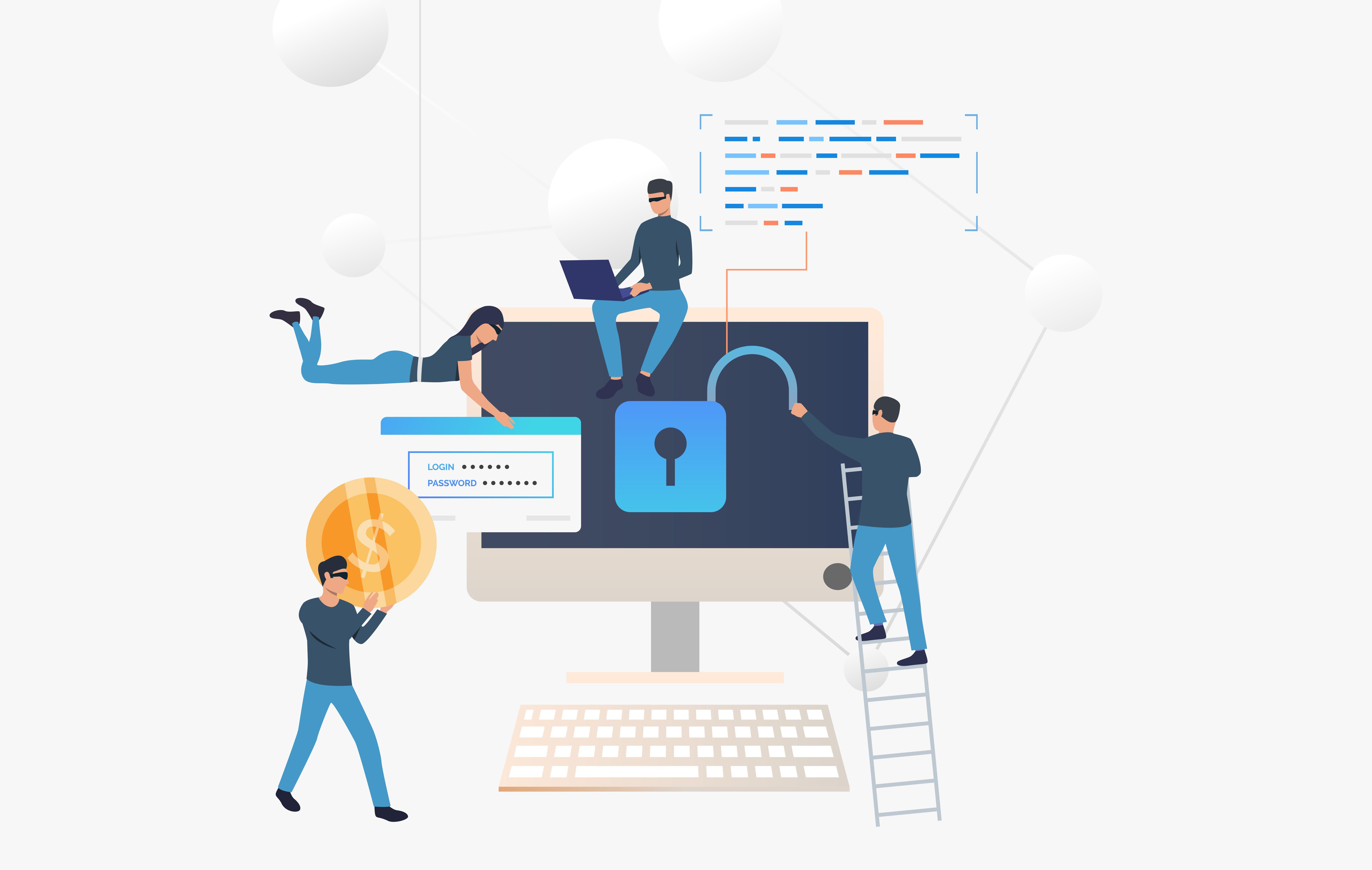 Cyber rizici i IT alati za upravljanje rizicima