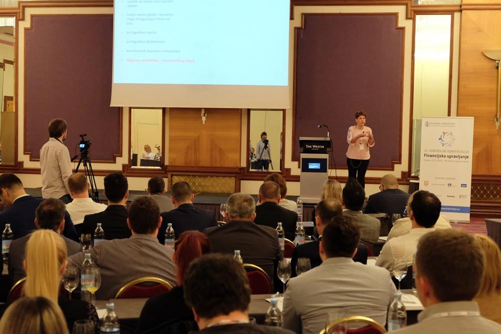 10. Kontroling konferencija