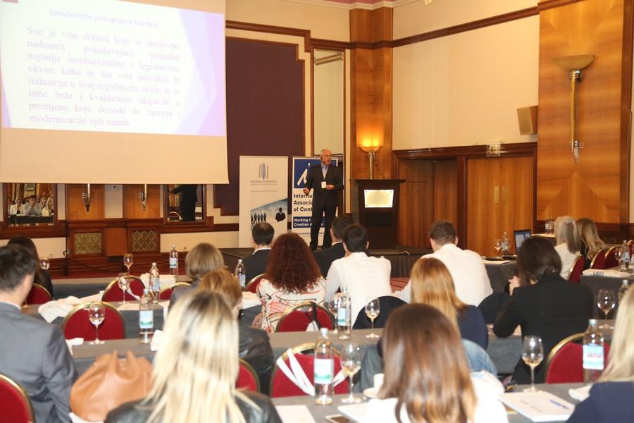 Milan Horvat, CEO, FIMA Plus d.o.o.