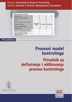 Procesni model kontrolinga