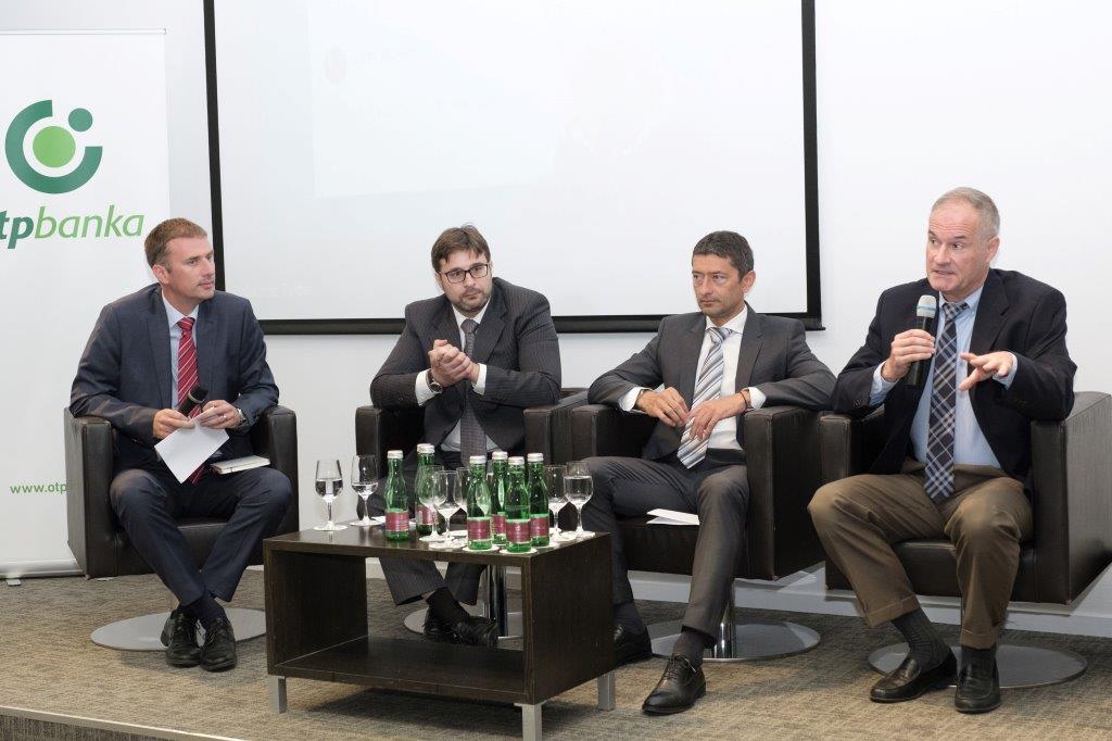 [MEDIJSKO POKROVITELJSTVO] 15. godišnja konferencija Hrvatske udruge korporativnih rizničara