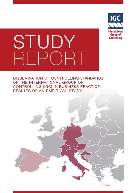 [DOWNLOAD] IGC Studija: Standardi u kontrolingu