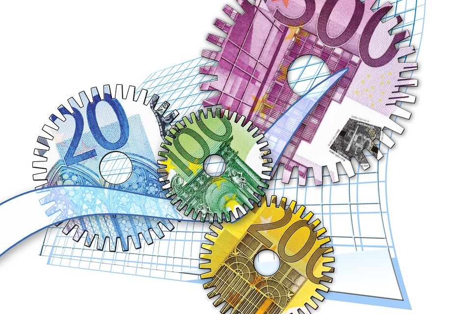 Napredna kreditna analiza