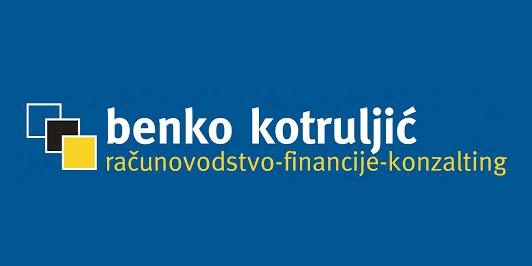 Benko Kotruljić d.o.o.