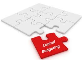 Kapitalno budžetiranje