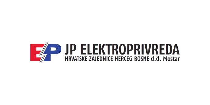 JP Elektroprivreda HZ Herceg-Bosne d.d. Mostar