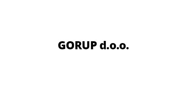 Gorup d.o.o.