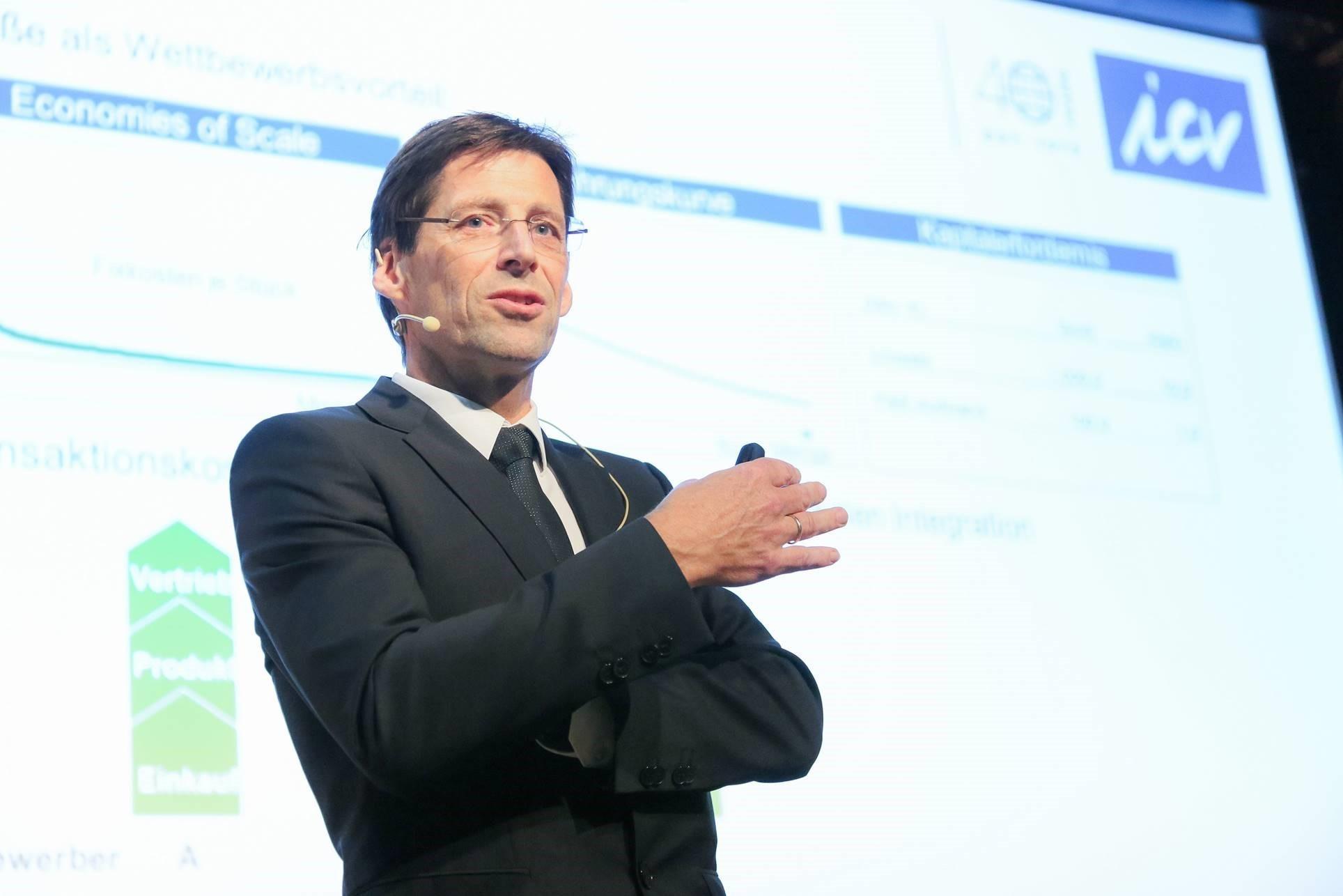 [VIDEO INTERVJU] Prof. Dr. Heimo Losbichler, 10. Kontroling konferencija