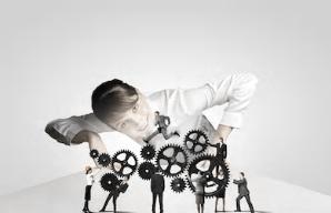 Temeljne odrednice operativnog menadžmenta (nabava, prodaja, proizvodnja, marketing)