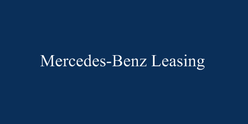 Mercedes-Benz Leasing Hrvatska d.o.o.