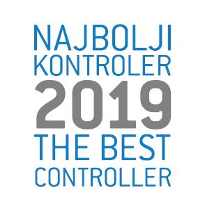 NATJEČAJ ZA IZBOR NAJBOLJEG KONTROLERA – THE BEST CONTROLLER ZA 2019.