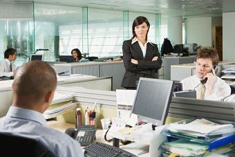 Organizacija računovodstveno-financijskih funkcija
