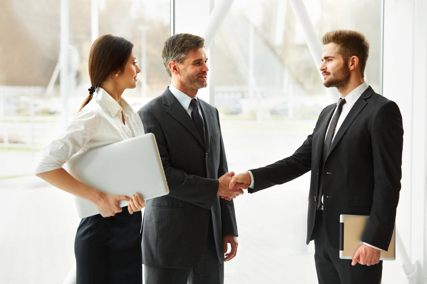 Poslovno pregovaranje za nabavu