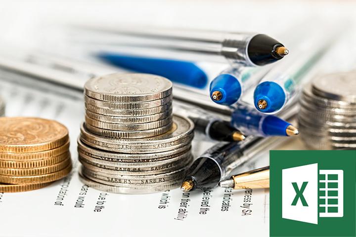 Primjena Excel®-a u financijama