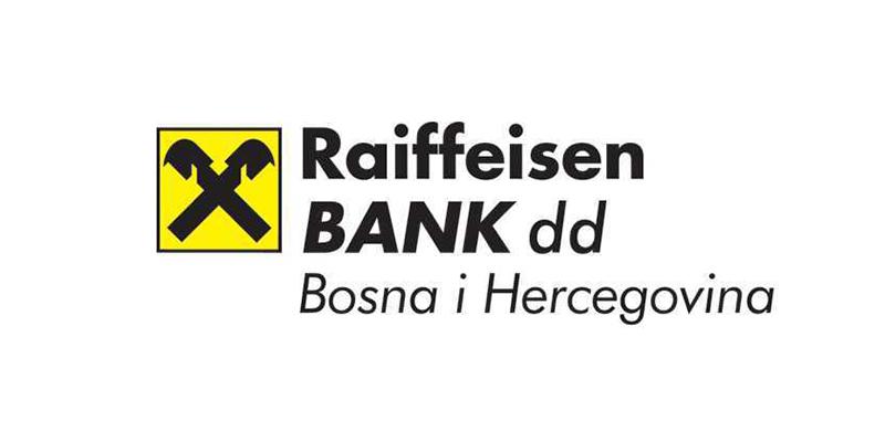 Raiffeisen bank d.d. BiH