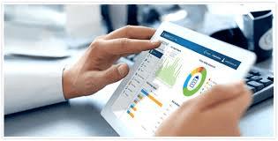 Upravljački izvještaji u financijama