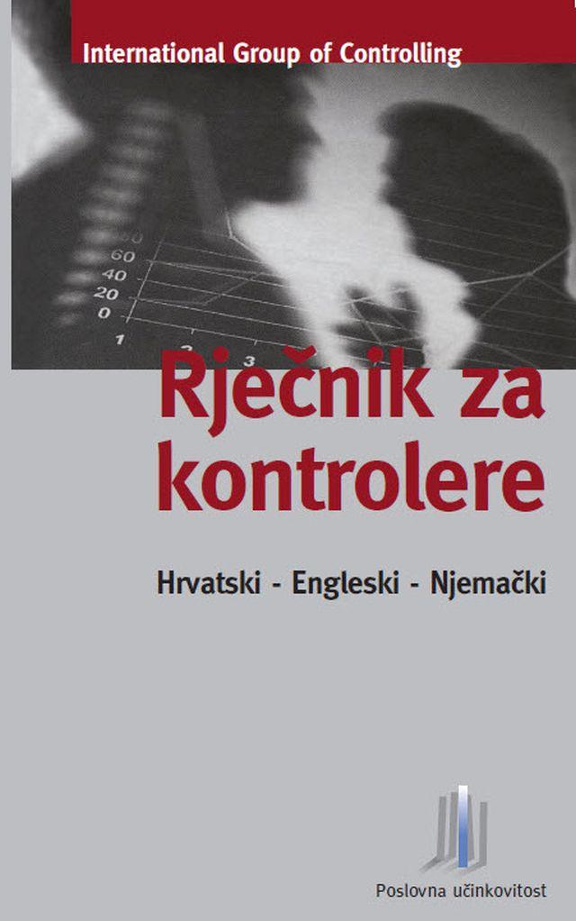 Rječnik za kontrolere