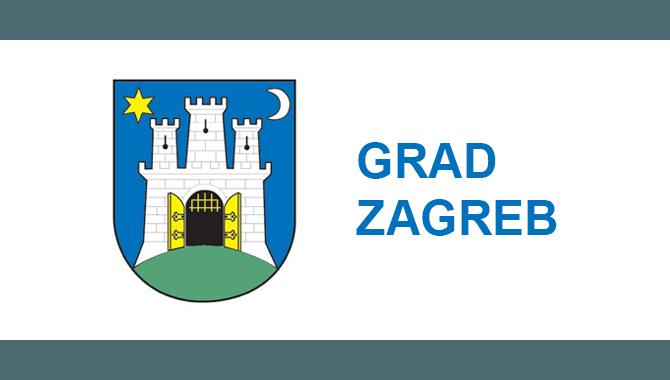 Grad Zagreb - Gradski ured za zdravstvo