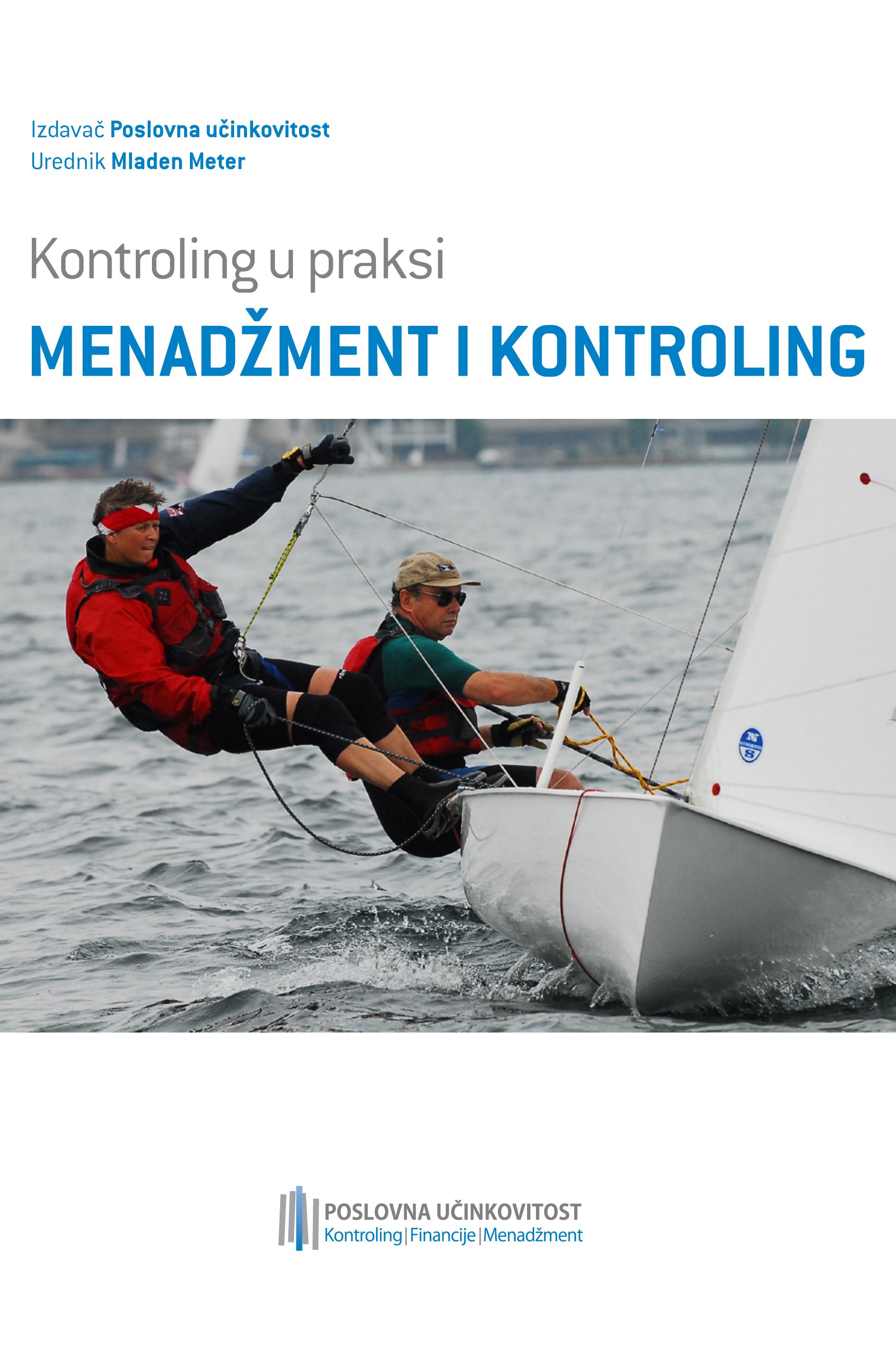 [KNJIGA] Menadžment i kontroling